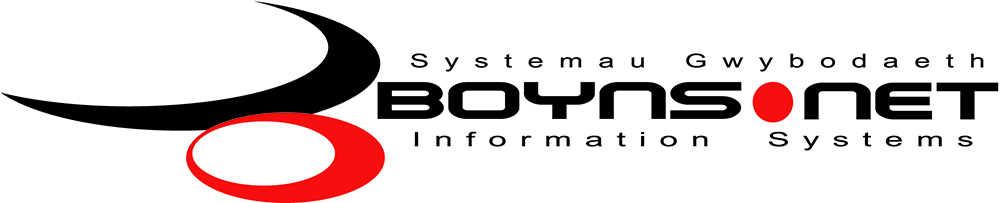 Boyns Information Systems Limited – North Wales IT Provider